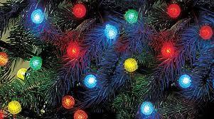 Christmas light time!!