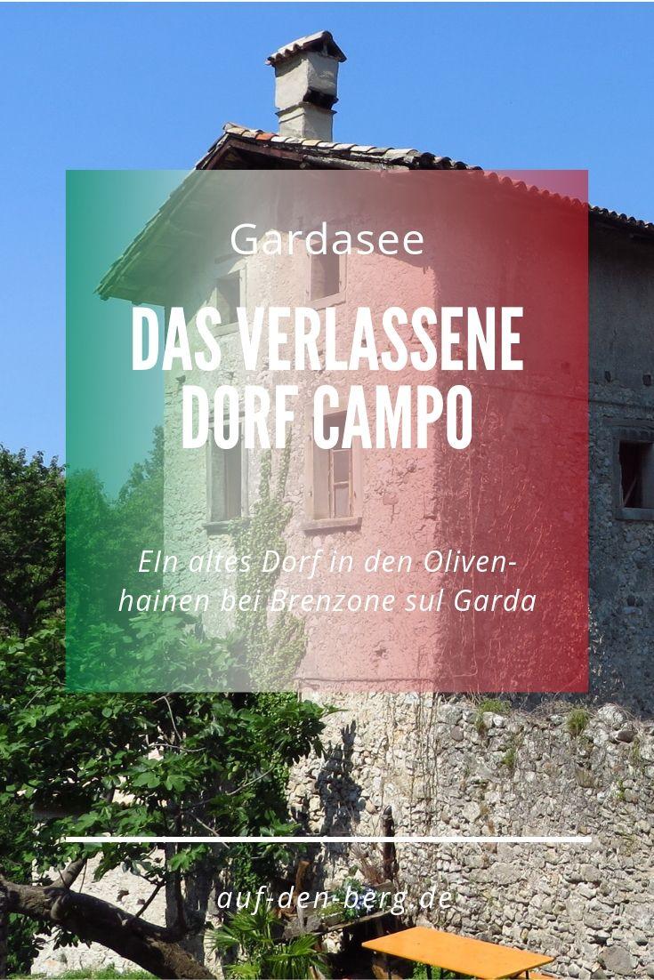 Pin Von Marie Kathy Auf Italien In 2020 Gardasee Wandern Am