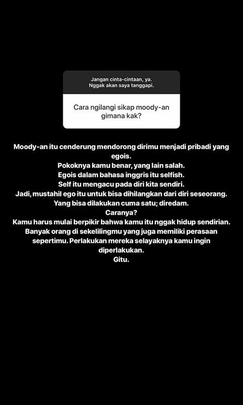 Glynfire Instastory Askmeaquestion Instastory Quotes Id