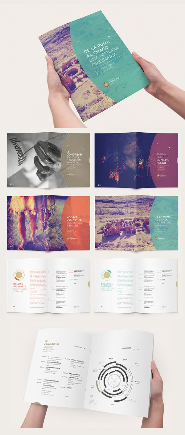 BUENOS AIRES ETNOGRAPHIC MUSEUM BRANDING Project made in collaboration with Ana Laura Califa and Agustina Neglia.