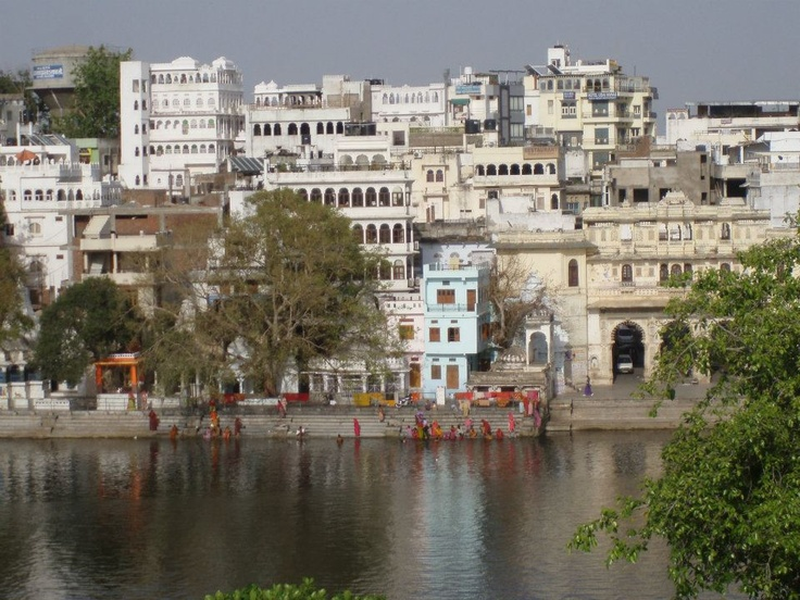 Udaipur ...