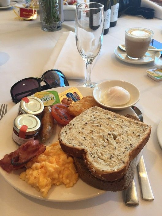 All you can eat buffet breakfast  - InterContinental Adelaide, Hotels, Adelaide, SA, 5000 - TrueLocal