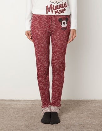 OYSHO y sus pijamas dulces para este otoño-invierno 2012-2013 | DolceCity.com