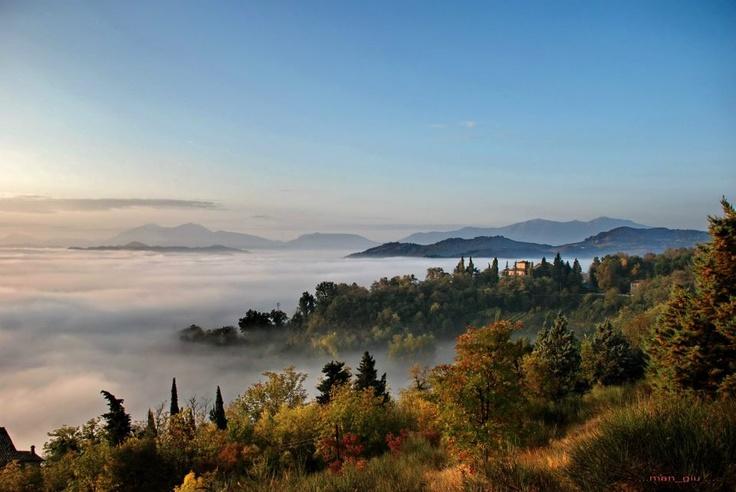 Parco della Resistenza, Urbino, Province of Pesaro and Urbina, Italy