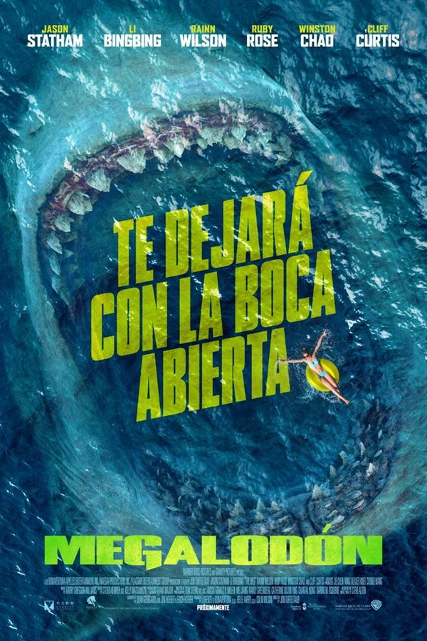 descargar megalodon torrent