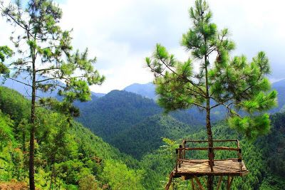 PERGIPEDIA  - Wisata Alam Rumah Pohon Banyu Anyep Spot Baru Di Karanganyar Jawa Tengah . Ada spot foto baru buat para pecinta selfi, yakn...