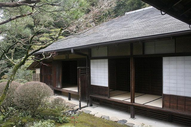 Daitoku-Ji Temple & Gardens, Kyoto | by roryrory