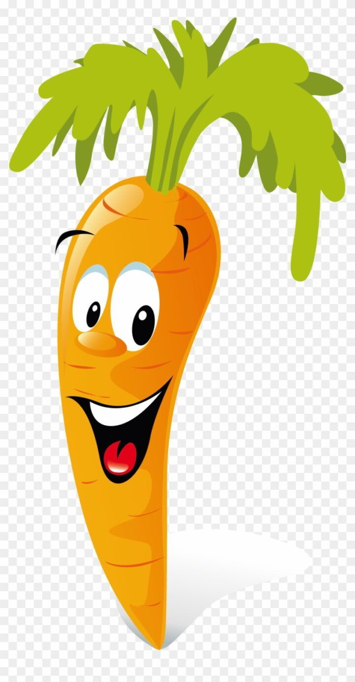 Cartoon Dead Carrot Ad Cartoon Dead Carrot With Images