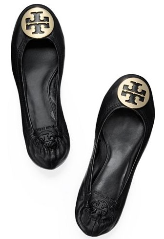 Reva Ballet Flats | Tory Burch Friends & Family Sale!