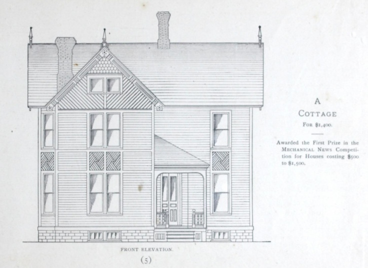 17 best images about victorian on pinterest queen anne for Queen anne cottage house plans