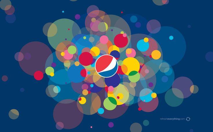 Pepsi HD Wallpaper