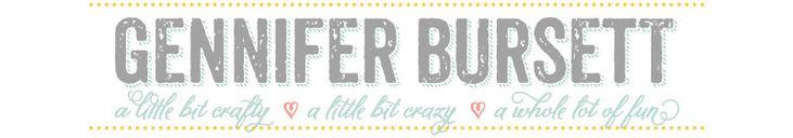 [inter] National Scrapbook Day – Blog Hop Freebie! | genniferbursett