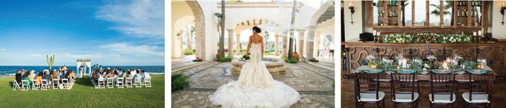 Cabo del Sol-Luxurious Hacienda-style Wedding Venue Top 6 Venues for A Wedding in Los Cabos