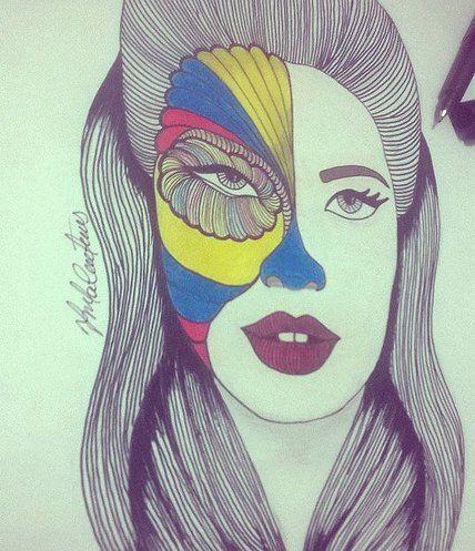 Tricolor  Por: Marcela Contreras
