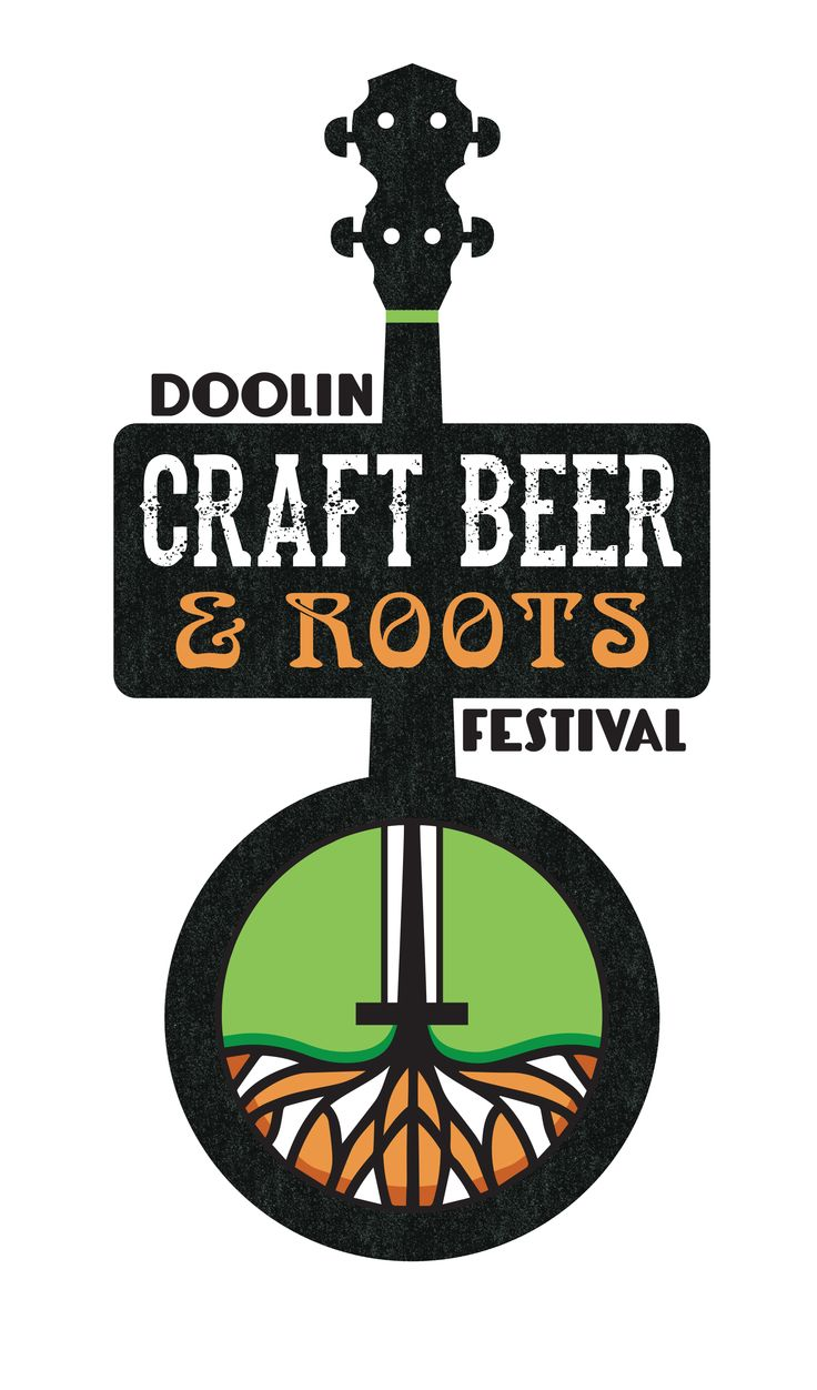 Doolin Beer & Roots Festival 26th-28th August 2016