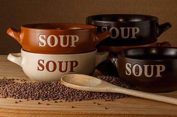 Three Easy, Healthy, and Delicious Soup Recipes for Dinner http://burlingtonvt.citymomsblog.com/2018/01/03/easy-healthy-delicious-soup-recipes/