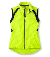 Women's Pearl Izumi Elite Barrier Cycling Vest