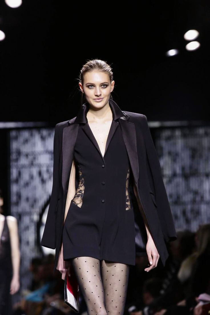 Diane von Furstenberg Ready To Wear Fall Winter 2015 New York - NOWFASHION
