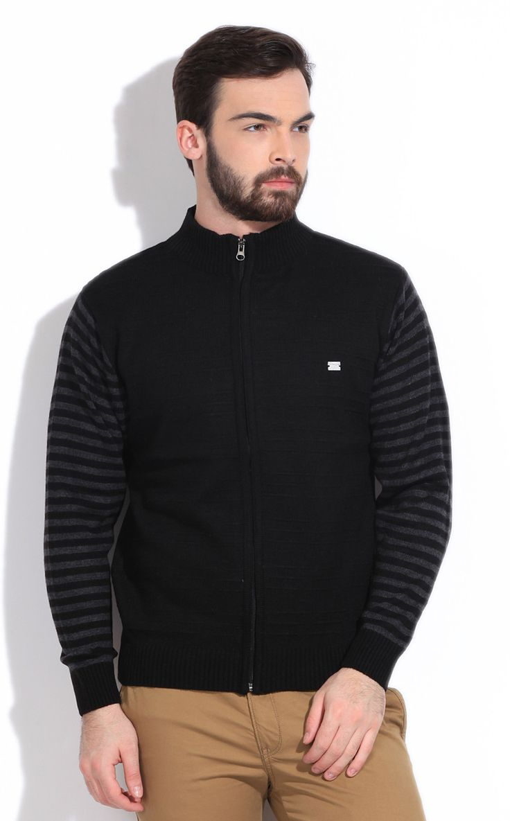 Integriti Solid Round Neck Casual Men's Sweater  #winter #jackets #checkered #fashion #integritifashion #sweaters