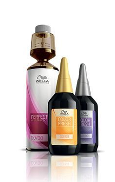 Color Fresh Semi-Permanente Haarfarbe | Wella Professionals