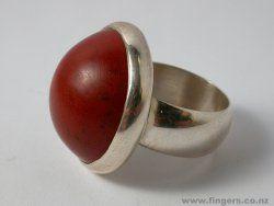 Warwick Freeman ring # 30