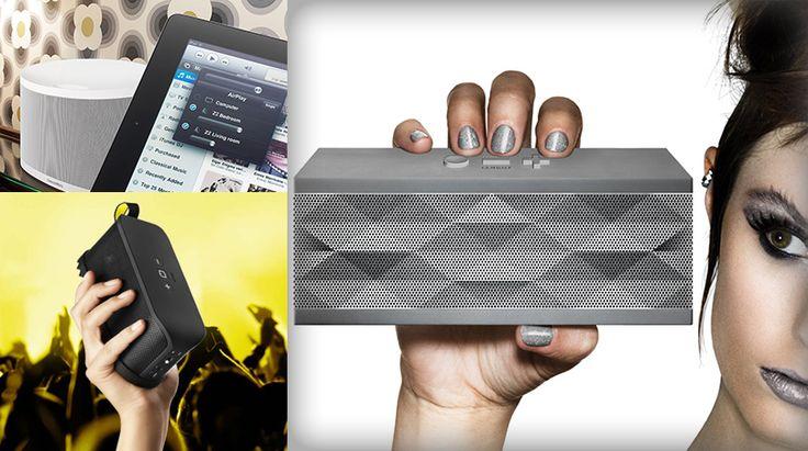 The 10 Best Wireless Speakers