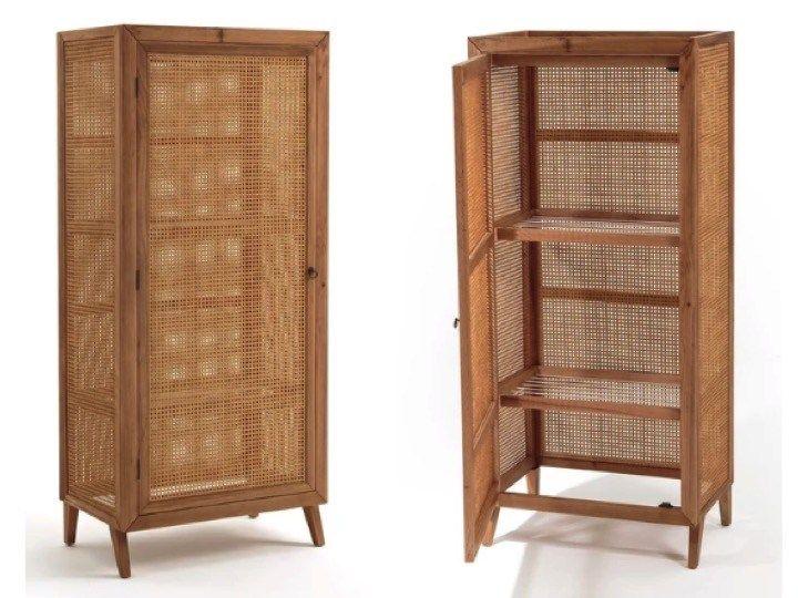 Le Plus Joli Etendoir A Linge Deco Le Blog Deco De Mlc En 2020 Etendoir A Linge Etendoir A Linge Interieur Idee Deco Ikea
