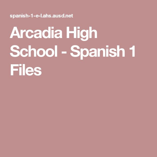 Spanish 3 Class for Online High School Students | Foreign ...