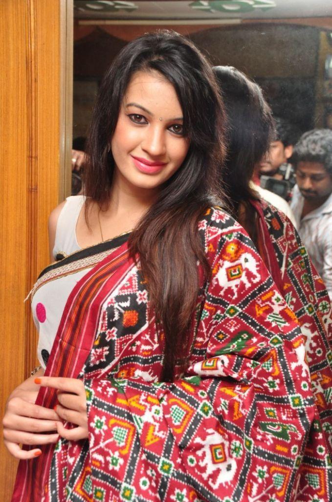 pochampally sarees