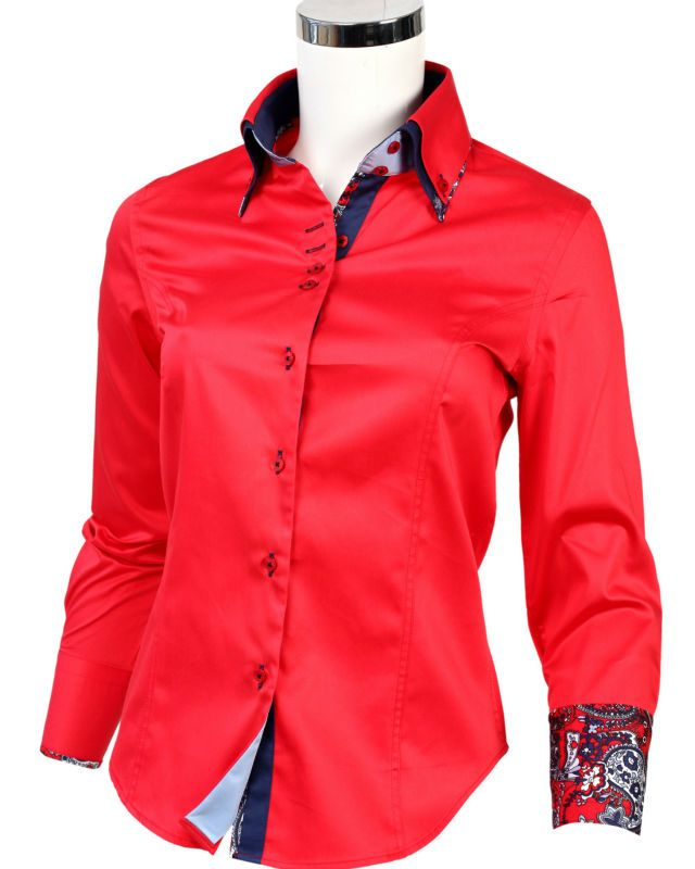 red dress shirts- -red dress shirts for ladies- -red dress shirts ...