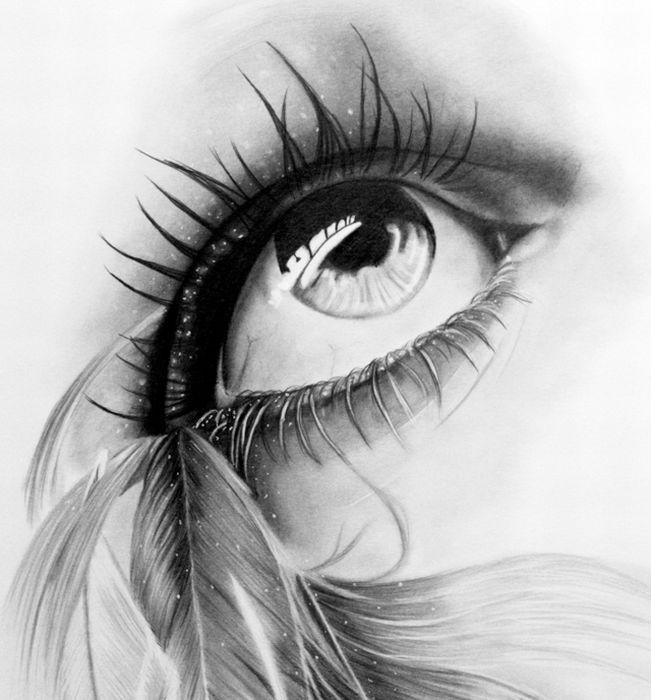 pencil drawing 1