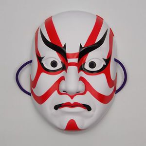 japan kabuki masks - Αναζήτηση Google