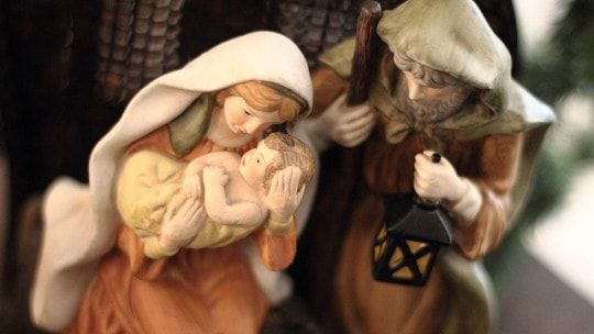 How Well Do You Know The Christmas Nativity Story?