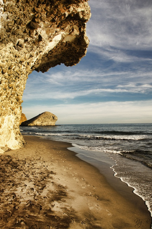 Cabo de gata almer a magical places pinterest cabo for Cabo de gata spain