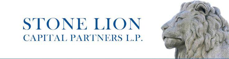 STONE LION CAPITAL PARTNERS L.P.