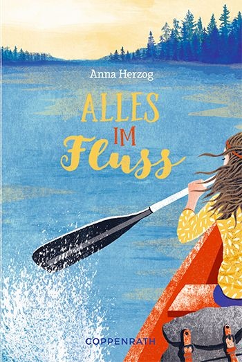 Books on Monday - Anna Herzog