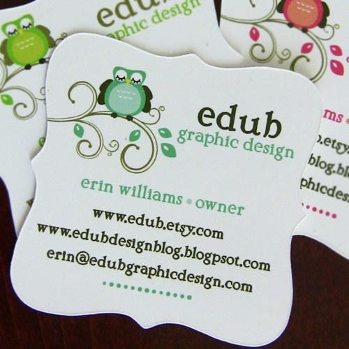 19 best business ideas images on pinterest business ideas cute die cut business cards colourmoves
