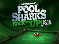 Multiplayer Pool Sharks is an Excellent #Billiard #3DGame