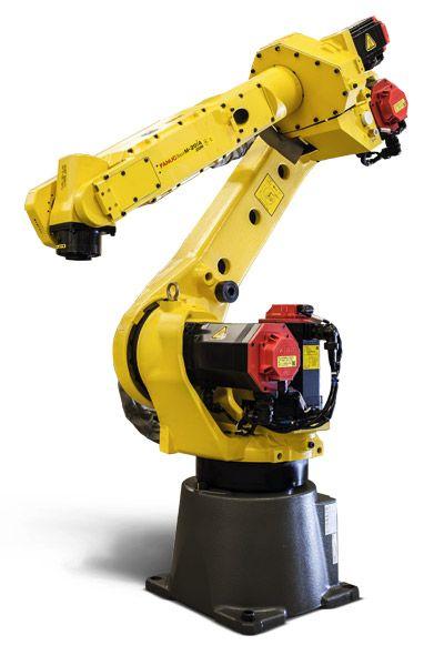 ROBOT FANUC M20 20M HDPR housse de protection robotique robotics cover fundas-robot schutzhülle roboter www.hdpr.fr