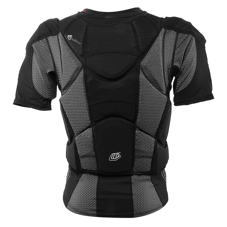 Troy Lee Designs 7850 Upper Body Armor SS Shirt