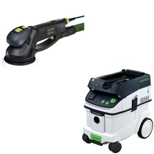 Cheap Festool PAC571810 Rotex 6 in. Multi-Mode Sander with CT 36 AC 9.5 Gallon Mobile Dust Extractor https://bestwoodplanerreview.info/cheap-festool-pac571810-rotex-6-in-multi-mode-sander-with-ct-36-ac-9-5-gallon-mobile-dust-extractor/