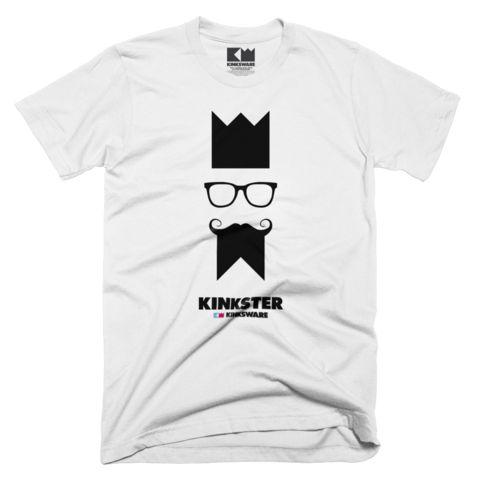 KINKSTER Short sleeve t-shirt