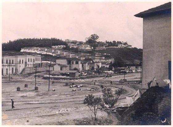Saracura, Yorubá, Bixiga: vai, vai para a Memória. | Projeto São Paulo City