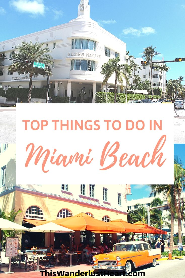 Miami Travel Guide What To Do In Miami Florida Travel Best