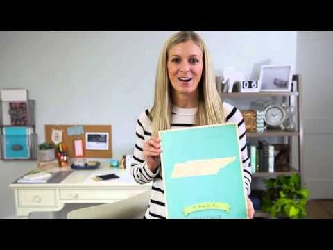 Join HGTV star Peyton Lambton as she shares her easy, 4-step method for creating a stylish gallery wall on any blank space in your home! In a matter of minut...