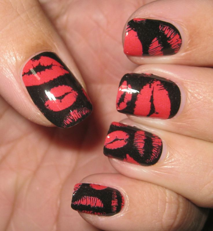 170 best Nail Art images on Pinterest | Make up looks, Heels and ...