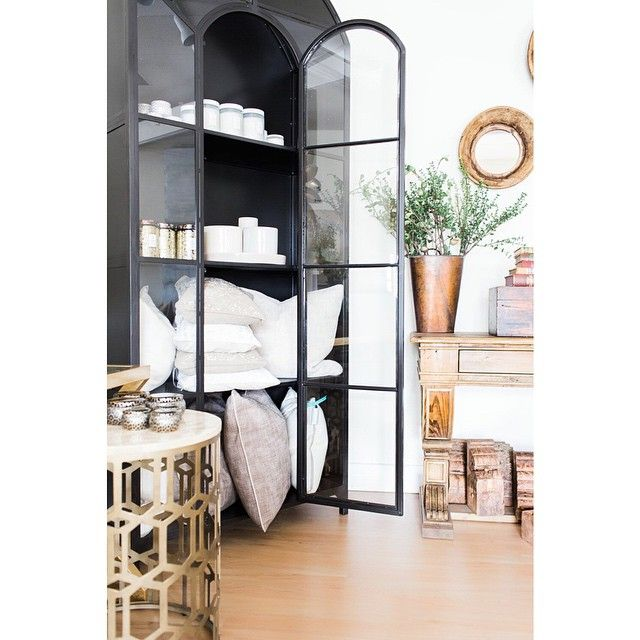 Four Hands Furniture Retailers #17: Furniture In Knoxville - Display Armoire - Bradenu0026#39;s Lifestyles Furniture - Home Décor - Interior Design U0026middot; New Place FurnitureFour Hands ...