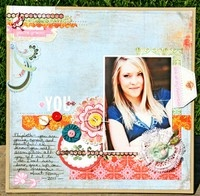 A Project by nancyburke from Scrapbooking Gallery originally submitted 01/09/12 at 01:06 AM