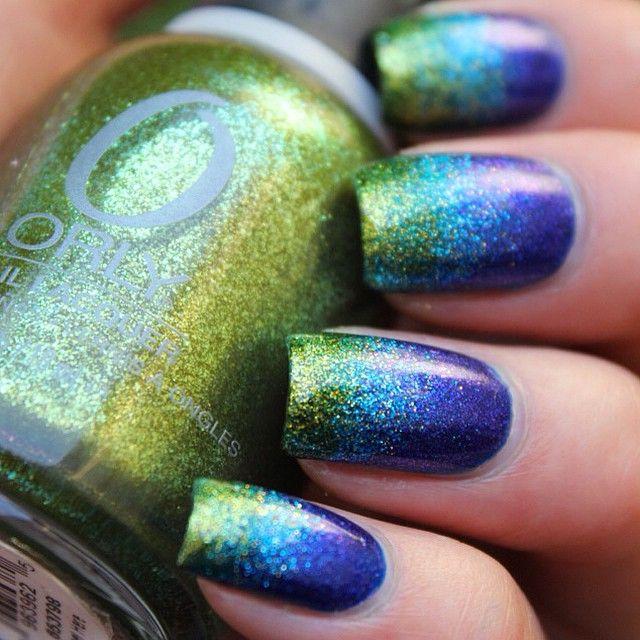 Mejores 23 imágenes de Nails en Pinterest | Diseños para uñas, Uñas ...