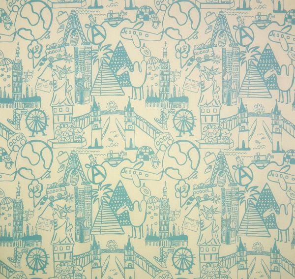 James.Dunlop.Textiles.Destination.04.of.05.Powder.Blue